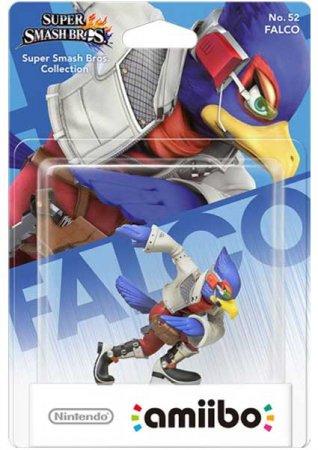 Nintendo amiibo Super Smash Bros Collection (Falco)