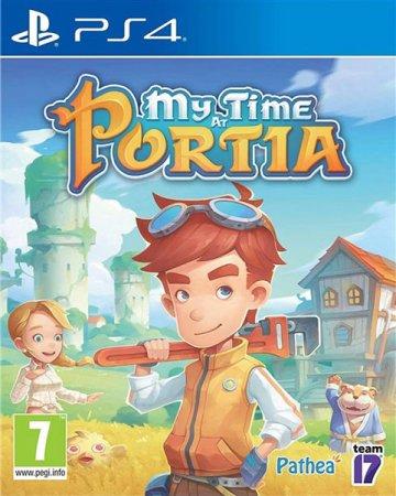 My Time at Portia (inkl. Förbokningserbjudande)