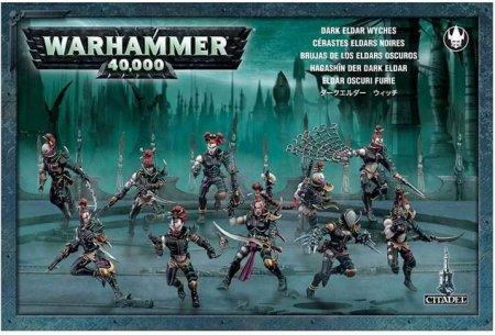 Warhammer 40K Wyches