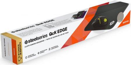 SteelSeries QcK Edge Medium Musmatta