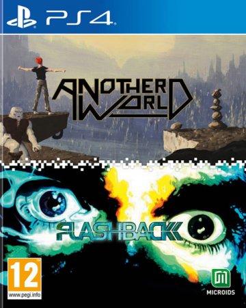 Another World/Flashback Bundle