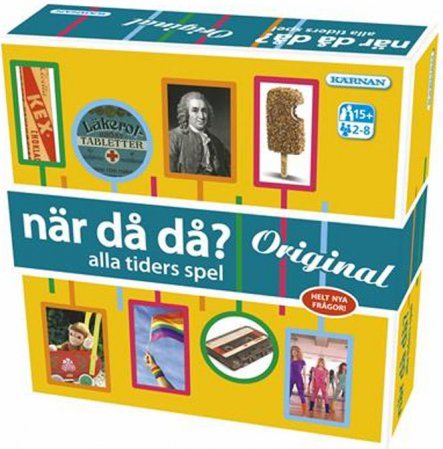När Då Då Original (2019)