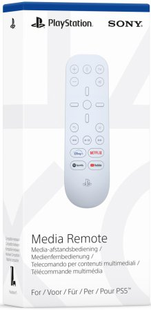 Sony Playstation 5 Media Remote