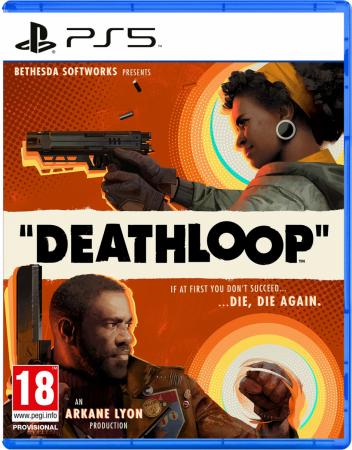 Deathloop (inkl. Förbokningserbjudande)