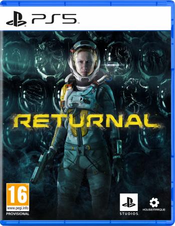 Returnal (inkl. Förbokningserbjudande)