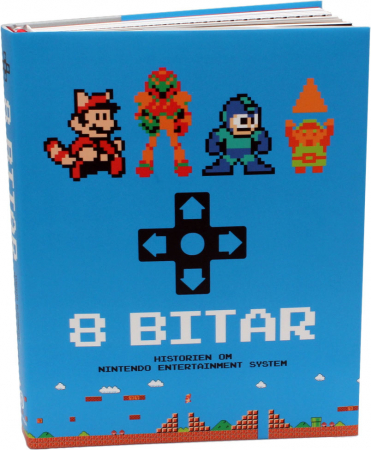 8 Bitar - Historien om Nintendo Entertainment System