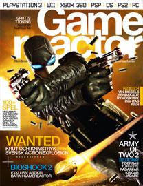 98625e1c826f Ny Gamereactor ute! Igår fick vi in nya GR bara så ni vet, vi har även kvar  några nummer från förra månaden.