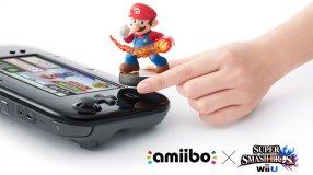 Screenshot på Nintendo amiibo Super Smash Bros Collection (Falco)