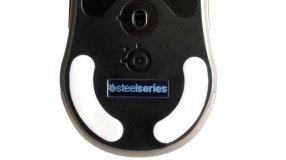 Screenshot på SteelSeries Sensei MLG Pro Grade Laser Mouse