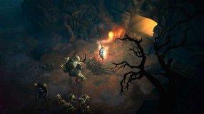 Screenshot på Diablo III (3) Reaper of Souls Expansion