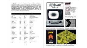 Screenshot på Svensk Videospelsutveckling från 50-tal till 90-tal