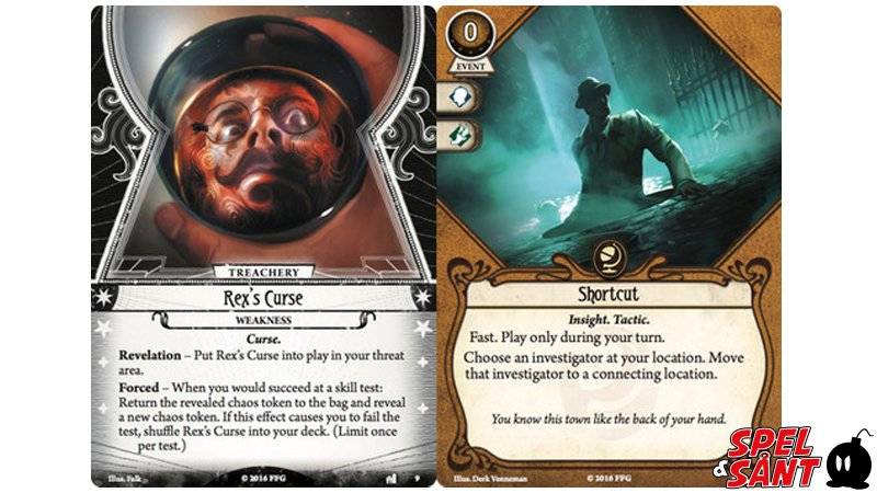 Arkham Horror The Dunwich Legacy Expansion The Card Game