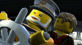 Screenshot på Lego City Undercover