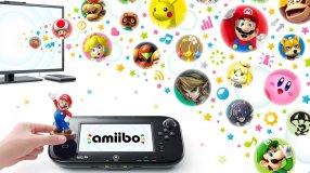 Screenshot på Nintendo amiibo Zelda Collection (Skyward Sword Link)