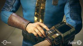 Screenshot på Fallout 76 (Endast Download Kod, I Kartongen)