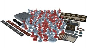 Screenshot på A Song of Ice and Fire Tabletop Miniatures Game Starter Set Stark & Lannisters