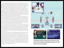 Screenshot på Historien om SEGA: Hur en blå igelkott och hockeyspel tog Sverige med storm