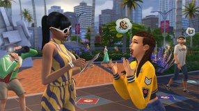 Screenshot på The Sims 4 Kändisliv (Endast Download Kod, I Kartongen)