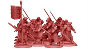 Screenshot på A Song of Ice and Fire Tabletop Miniatures Game The Mountains Men