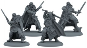 Screenshot på A Song of Ice and Fire Tabletop Miniatures Game Sworn Brothers