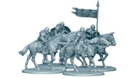 Screenshot på A Song of Ice and Fire Tabletop Miniatures Game Stark Outriders