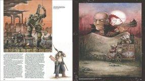 Screenshot på Mutant Minnen Från Den Förbjudna Zonen (Inbunden)