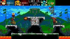 Screenshot på Shovel Knight Treasure Trove