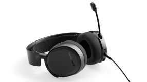 Screenshot på SteelSeries Arctis 3 All Platform Wired Gaming Headset Svart 2019