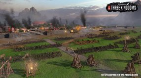 Screenshot på Total War Three Kingdoms Limited Edition