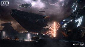 Screenshot på Star Wars Jedi Fallen Order