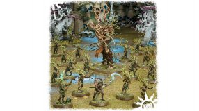 Screenshot på Warhammer Age of Sigmar Start Collecting Sylvaneth