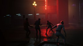 Screenshot på Vampire The Masquerade  Bloodlines 2 First Blood Edition