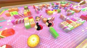 Screenshot på Disney Tsum Tsum Festival