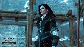 Screenshot på The Witcher III (3) Wild Hunt Complete Edition
