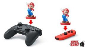 Screenshot på Nintendo amiibo Super Smash Bros Collection (Squirtle)