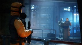 Screenshot på Sniper Ghost Warrior Contracts