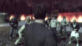 Screenshot på Deadly Premonition Origins Collectors Edition