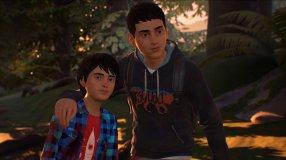Screenshot på Life is Strange 2