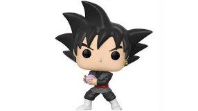 Screenshot på Pop! Dragon Ball Super Goku Black Vinyl Figure