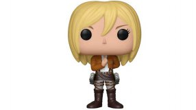 Screenshot på Pop! Attack on Titan Christa Vinyl Figure