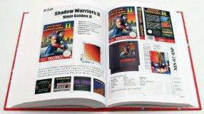 Screenshot på NES-XX-SCN-2 Handboken om NES-Spel Tredje Upplagan (Inbunden)