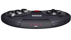Screenshot på Retro-Bit Sega Mega Drive 8 Button Wireless Controller Black