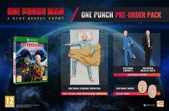 Screenshot på One Punch Man A Hero Nobody Knows (inkl. Förbokningserbjudande)