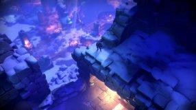 Screenshot på Darksiders Genesis Nephilim Edition