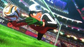 Screenshot på Captain Tsubasa Rise of New Champions