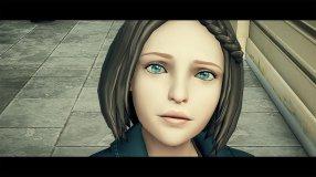 Screenshot på Deadly Premonition 2 A Blessing in Disguise (Bergsala UK4)