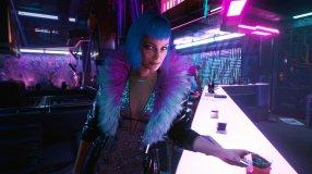 Screenshot på Cyberpunk 2077 Day One Edition