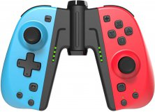 Screenshot på C25 Dual Controllers compatible with Nintendo Switch