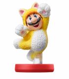 Screenshot på Nintendo amiibo Super Mario Collection (Cat Mario & Cat Peach)