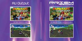 Screenshot på Retro-Bit Prism HD Adapter Gamecube